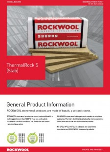 ThermalRock S