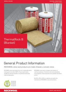 ThermalRock B (Blanket)