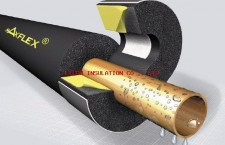 Maxflex Insulation Tube