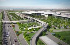 Noi Bai Air Port