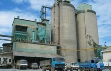 Phu Huu I & II Cement Factory