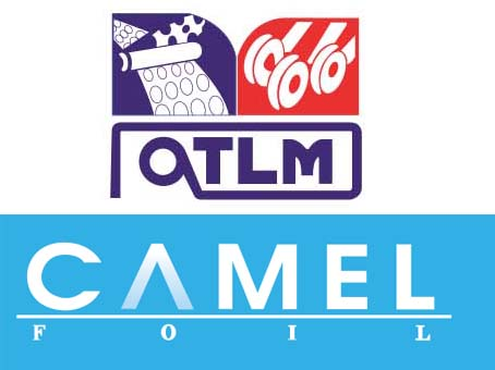 Cách nhiệt mái Camel Foil
